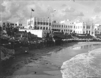 Mogadiscio 1928, Somalia italiana_Romanamente (9)