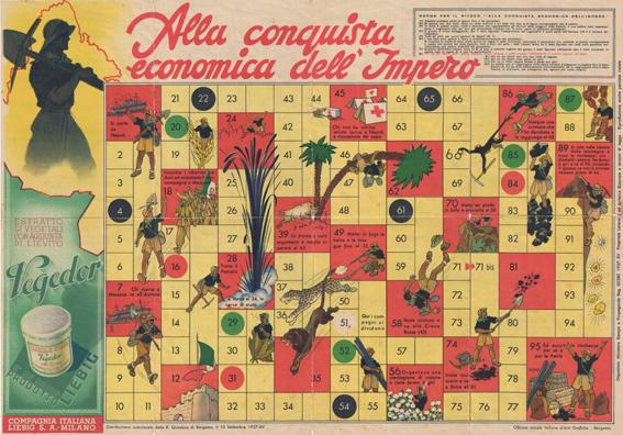 Alla conquista economica dell'Impero_1937