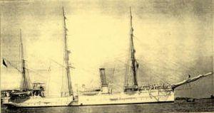 3 Cannoniera Governolo (Foto ANMI Taranto)