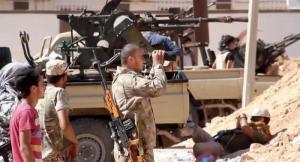 >>>ANSA / FORZE SPECIALI ITALIANE IN LIBIA, 'ADDESTRANO E FORMANO'