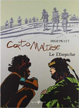 Hugo Pratt_le etiopiche_corto maltese