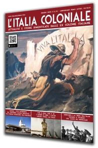 L'Italia Coloniale_Rivista_Cover