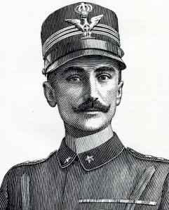 Ritratto del capitano Pietro Verri