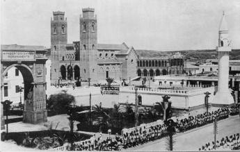 Cattedrale Mogadiscio (1)