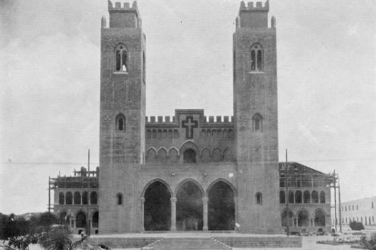 Cattedrale Mogadiscio (5)