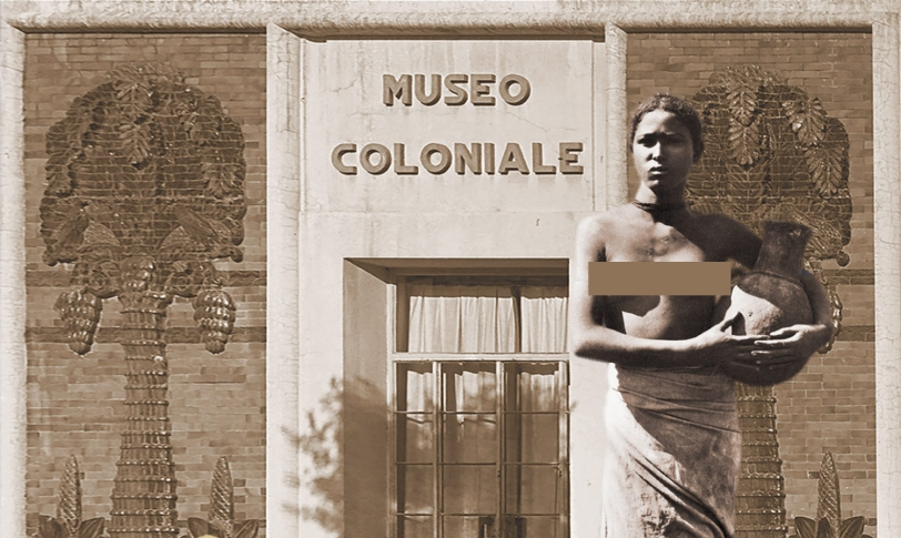 museo coloniale roma