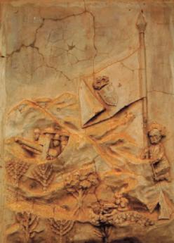 bassorilievi monumento prigionieri italiani Kenia (2)