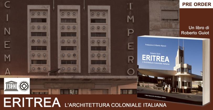 Libro-Eritrea_L'architettura coloniale italiana_Roberto Guiot