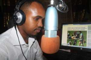 Radio Mogadiscio