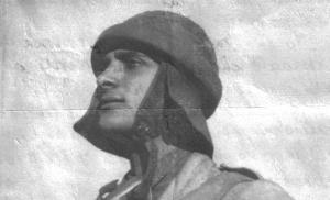 Giuseppe Fommei_Ariete_El Alamein