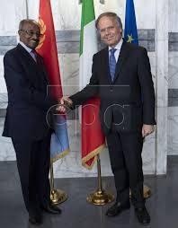 Moavero-Saleh_farnesina-eritrea