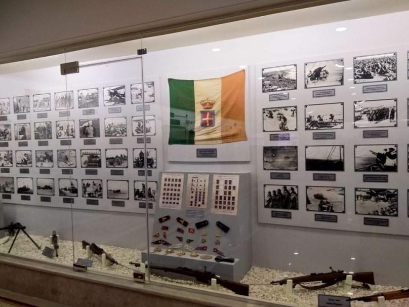 Museo Militare El Alamein3