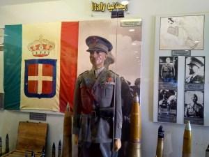 Museo Militare El Alamein4