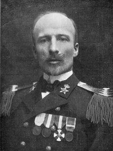 Umberto_Cagni_capitano_vascello