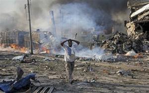 14 ottobre 2017-Mogadiscio