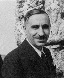 AURIGEMMA SALVATORE - 10 febbraio 1885 - Roma, 1 aprile 1964