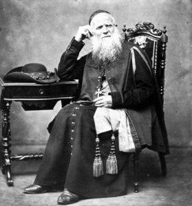 Cardinal Massaia