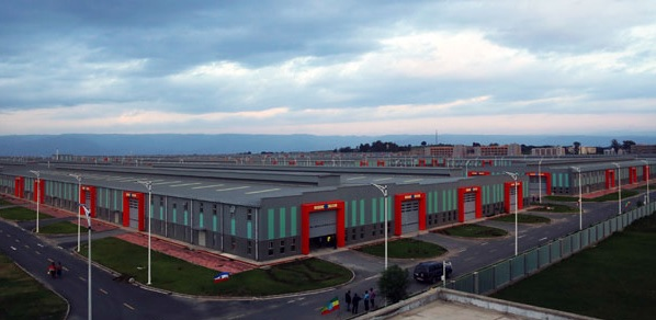 Hawassa Industrial Park_Etiopia