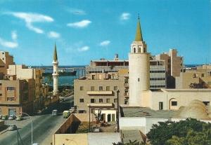il minareto di florestano di fausto