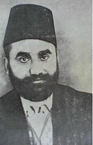 Suleiman El Baruni, leader della resistenza libica e signore di Jefren