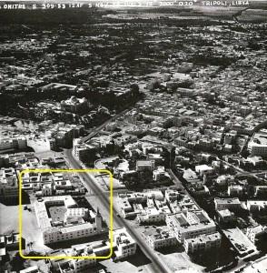 Tripoli-scuola islamica-Florestano Di Fausto