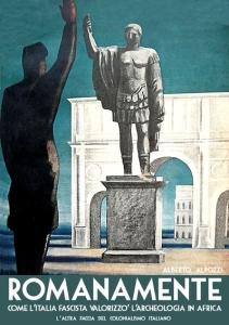Cover_Romanamente 10 – Come l'Italia fascista valorizzo' l'archeologia in Africa copia