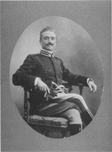 Maggiore Antonino Di Giorgio