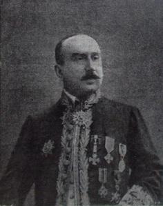 Tommaso Carletti, Commissario civile del Benadir
