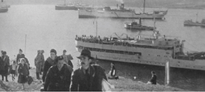 1939, Libia- Coloni a Ras Hilal copia