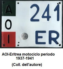 3 Eritrea moto