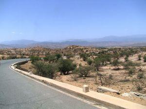 Ailet_Eritrea_strada