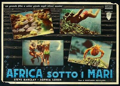 Africa sotto i mari_Sophia Loren (4)