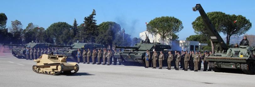 commemorazione battaglia di Tobruk 23 gennaio