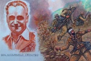 Generale Nicolangelo Carnimeo
