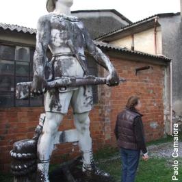 Statua del Legionario_Franco Bargiggia (11)