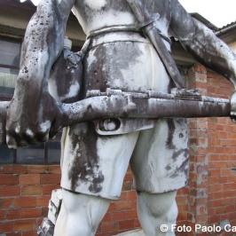 Statua del Legionario_Franco Bargiggia (4)