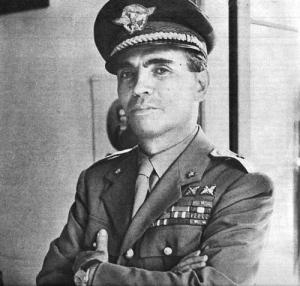 Il Generale Salvatore Castagna