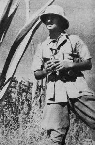 Luigi Barzini_Etiopia 1935-36