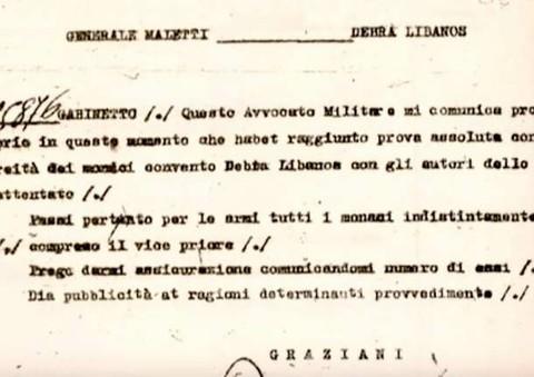 telegramma Graziani_Maletti_1937
