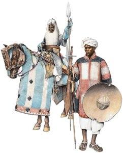 Truppe Mahadiste