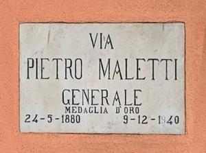 Via Generale Maletti_Cocquio Trevisago