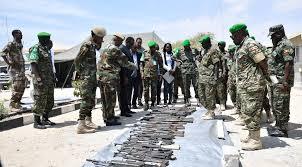AMISOM-Al-Shabaab-Somalia