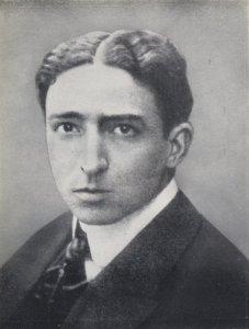 Luigi Barzini, inviato del Corriere della Sera in Cina