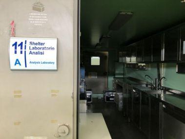 Ospedale da campo a Bergamo10