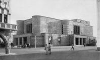 35-Rodi. Il Teatro Puccini, d'opera e di prosa
