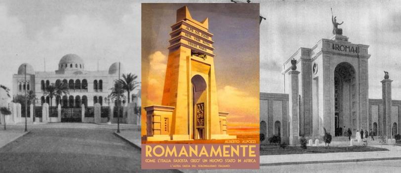 Romanamente 15 – Come l'Italia fascista creò un nuovo stato in Africa